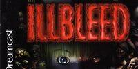 Illbleed enemies