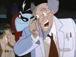 Professor Heiney