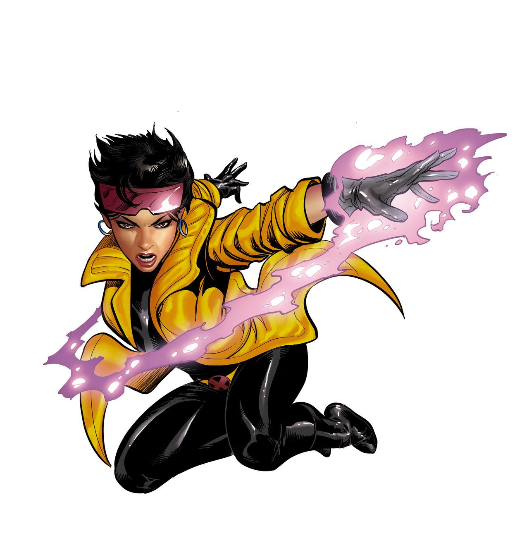 X-Men: 5 Times Jubilee Was The Best Mutant (& 5 She Was