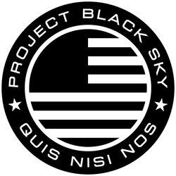 DHC BlackSky Emblem