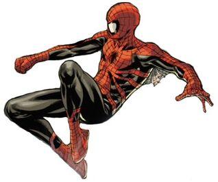 Spider-Man (Ultimate Peter Parker)