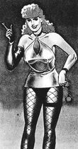 Sally Jupiter
