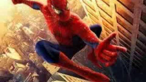 Spider-man Tribute-1