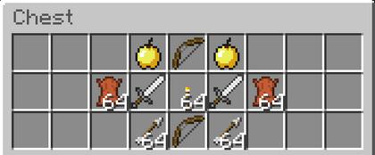 Combat Supplies - Medium