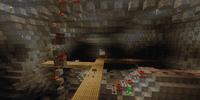 The Skittering Mine