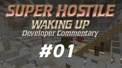 Ep01 Waking Up Dev Commentary (V060)