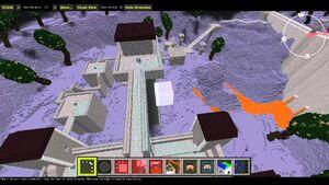 Vechs new map