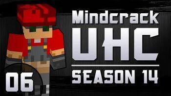 "Mindcrack UHC Season 14 Episode 06 ""Bonus Clip"""