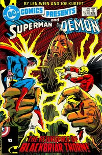 DC Comics Presents 066