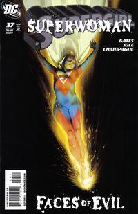 Supergirl 2005 37