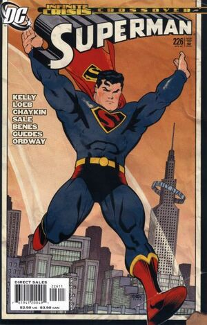 Superman 226