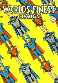 World's Finest Comics 037