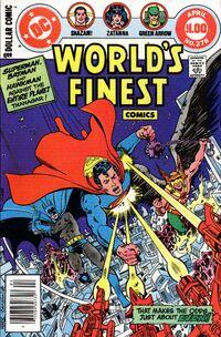 World's Finest Comics 278