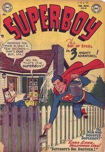 Superboy 1949 18