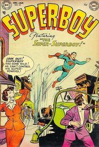 Superboy 1949 23
