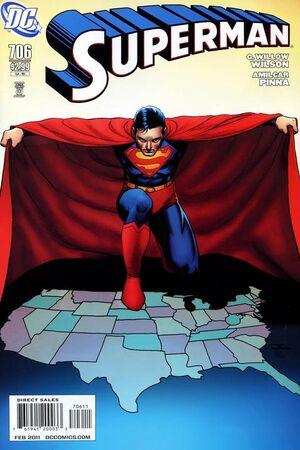 Superman 706