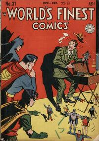 World's Finest Comics 031
