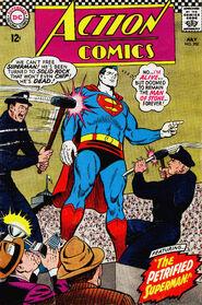 SupermanDeath-ActionComics352July1967