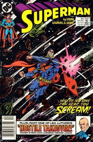 Superman v.2 30