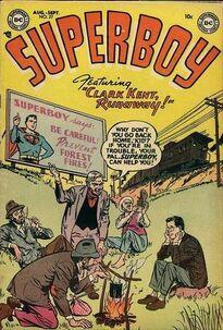Superboy 1949 27
