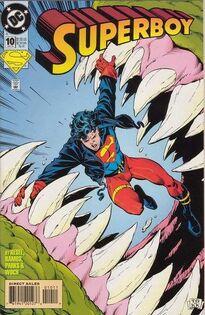Superboy Vol 4 10