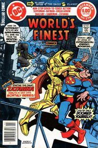 World's Finest Comics 274