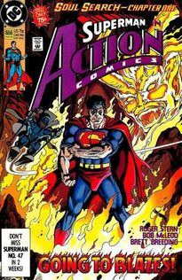 Action Comics Issue 656