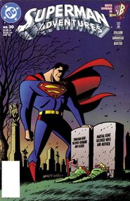 Superman Adventures 30