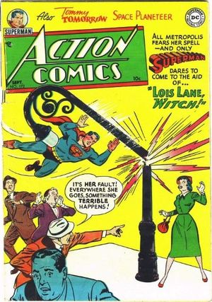 File:Action Comics Issue 172.jpg