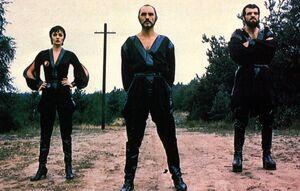Zod Trio