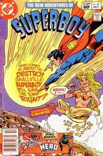 Superboy 1980 34