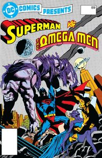 DC Comics Presents 089