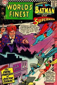 World's Finest Comics 160