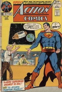 Action Comics Issue 408