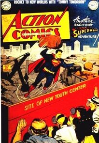 Action Comics Issue 135