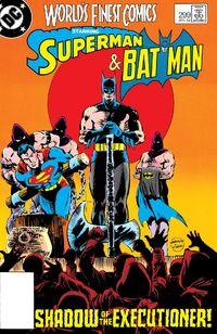 World's Finest Comics 299