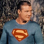 Superman-georgereeves