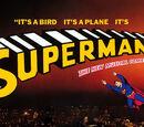 It's a Bird, It's a Plane, It's Superman