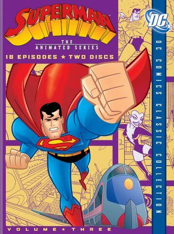 File:Superman TAS Volume 3.jpg