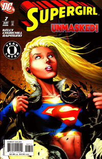 Supergirl 2005 07