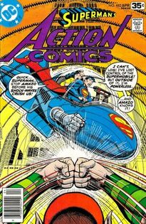 Action Comics Issue 482