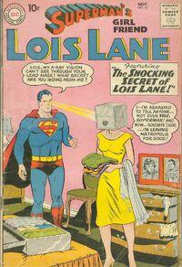 Supermans Girlfriend Lois Lane 013