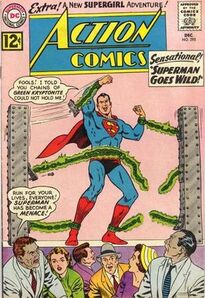 Action Comics Issue 295