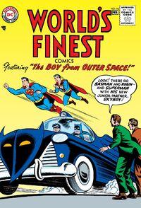 World's Finest Comics 092
