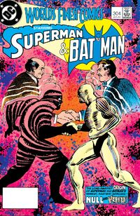 World's Finest Comics 304