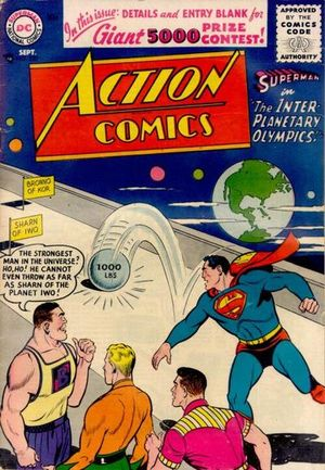 File:Action Comics Issue 220.jpg