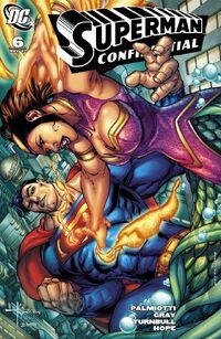 Superman Confidential 06