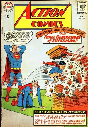 File:Action Comics Issue 327.jpg