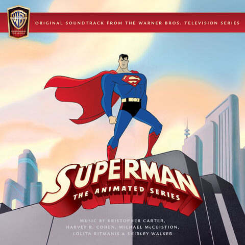 File:Superman The Animated Series score soundtrack.jpg