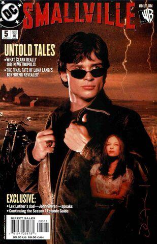 File:Smallville Vol 1 5 Cover.jpg